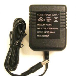 AC Adapter for HDTV Antenna HD2605 & HD2805-0