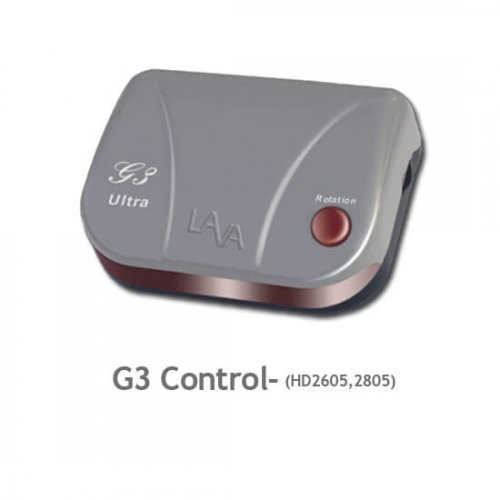 G3 Control Unit Box for HDTV Antenna Models HD2805 Ultra and HD2605 Ultra-0