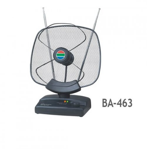 LAVA BA463 Indoor HDTV Antenna-0