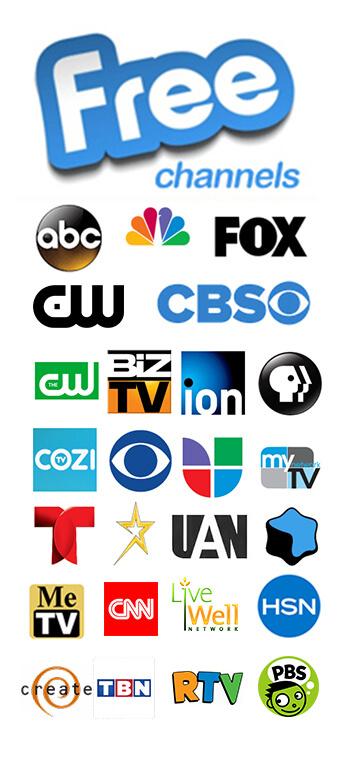 free_channels